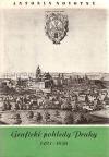 Grafické pohledy Prahy 1493-1850, Díl 2