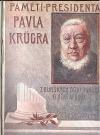 Paměti presidenta Pavla Krugra
