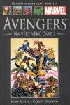 Avengers: Na věky věků část 2