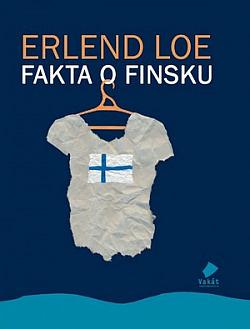 Fakta o Finsku obálka knihy