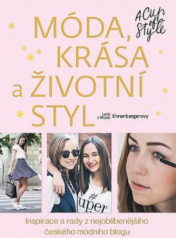 Móda, krása a životní styl – A Cup of Style obálka knihy