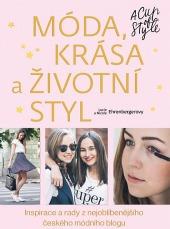 Móda, krása a životní styl – A Cup of Style