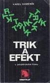 Trik a efekt v amatérském filmu