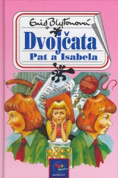 Dvojčata Pat a Isabela