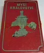 Myší království obálka knihy