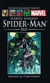 Marvel Knights: Spider-Man: Jed