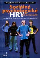Sociálně psychologické hry pro dospívající