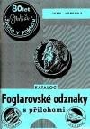 Foglarovské odznaky s přílohami