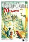 Tam-Tam - 70. let od zrození klubu Rychlé šípy