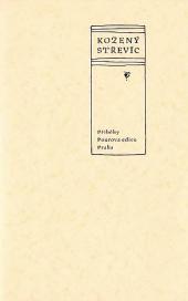 Kožený střevíc obálka knihy