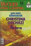 Christina odchází