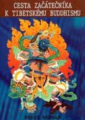 Cesta začátečníka k tibetskému buddhismu obálka knihy