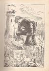 Gullivera cestování do mnohých a vzdálených končin světa