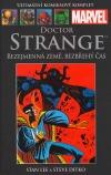 Doctor Strange - Bezejmenná země, bezbřehý čas