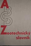 Zootechnický slovník