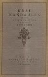 Král Kandaules