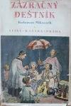 Zázračný deštník sv. Petra