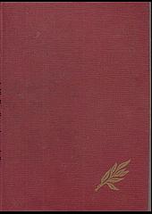 Běla Stárková obálka knihy