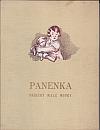 Panenka - příběhy malé Minky