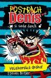 Postrach Denis si vede deník  - Velehorská dráha