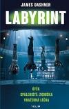Labyrint (1.-3. díl)