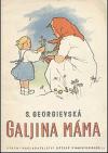 Galiina máma