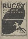 Rugby, jak se hraje a jeho pravidla