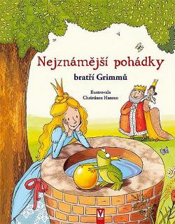 Nejznámější pohádky bratří Grimmů