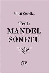Třetí mandel sonetů obálka knihy