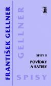 Povídky a satiry (Spisy II)