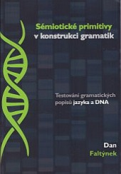 Sémiotické primitivy v konstrukci gramatik obálka knihy
