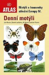 Motýli a housenky střední Evropy IV. - Denní motýli