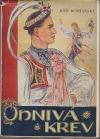 Ohnivá krev Tři povídky z Moravského Slovácka