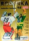 Ročenka ledního hokeje 1998
