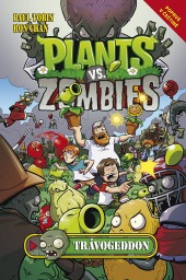 Plants vs. Zombies: Trávogeddon