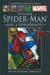 Ultimate Spider-Man: Moc a odpovědnost