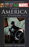 Captain America: Vyvolení