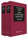 Zákon  o obchodních korporacích 1. díl - Komentář