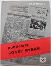 Publicista Josef Rybák