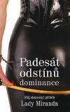 50 odstínů dominance - Můj skutečný příběh
