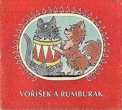 Voříšek a Rumburak