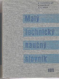 Malý technický naučný slovník