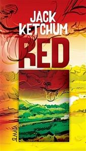 Red obálka knihy