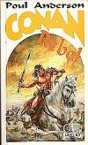 Conan rebel