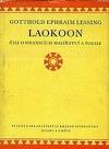 Laokoon, čili, O hranicích malířství a poesie