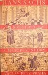 Šprýmy a masopustní hry