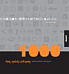 1000 - ikony, symboly, piktogramy
