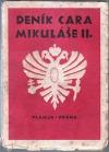 Deník cara Mikuláše II.