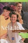 Nela, 16 - herečka - povolání mých snů