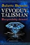 Vévodův talisman - Burgundský démant